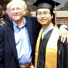 Phil Locke and Hoang Lam