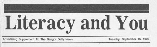 Media focus on literacy