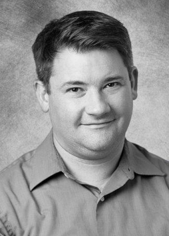 Brendan Trainor, volunteer